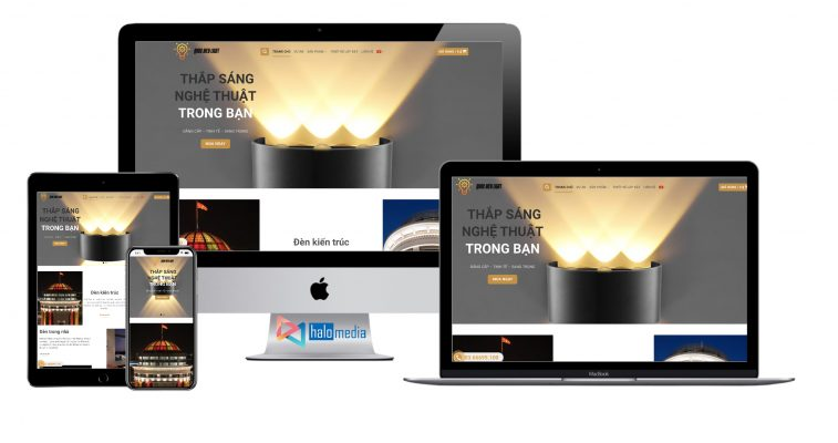 mau-web-den-trang-tri-noi-that-kien-truc-thiet-ke-website-halo-media